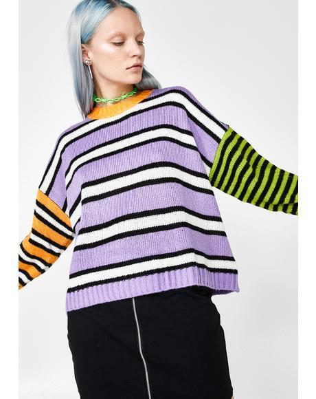 Rugrat Knit
