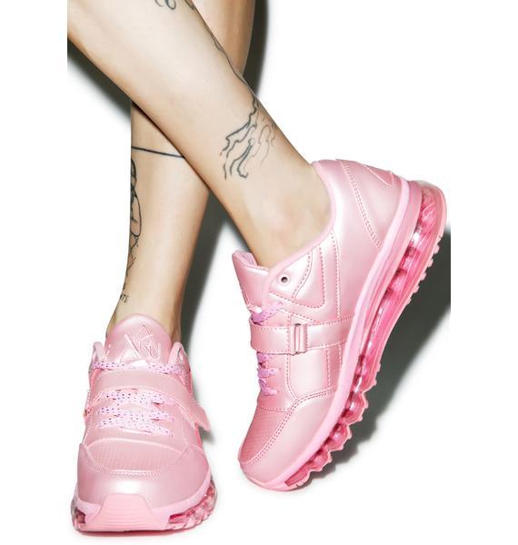 Y.R.U. Aiire Candy Sneakers