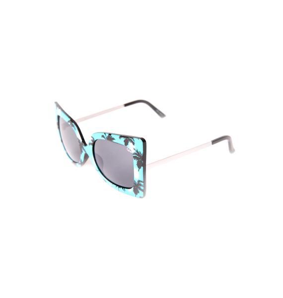 Quay Eyeware Phebe Sunglasses