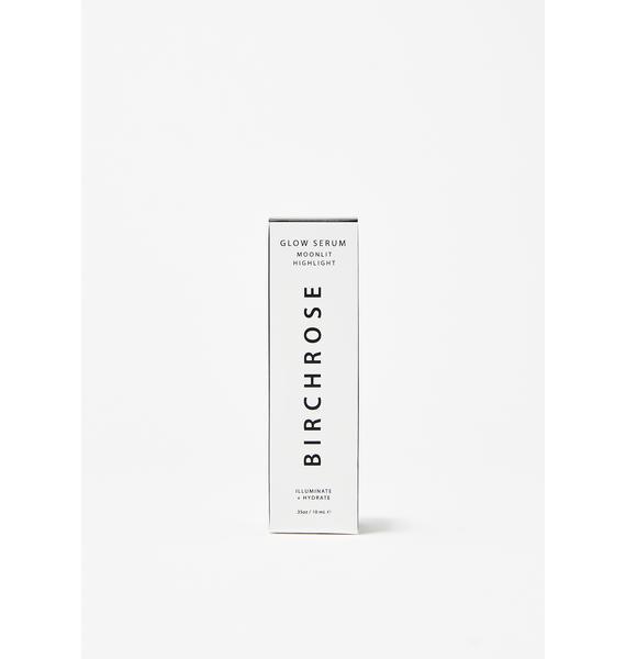 Birchrose + Co Moonlit Highlight Glow Serum