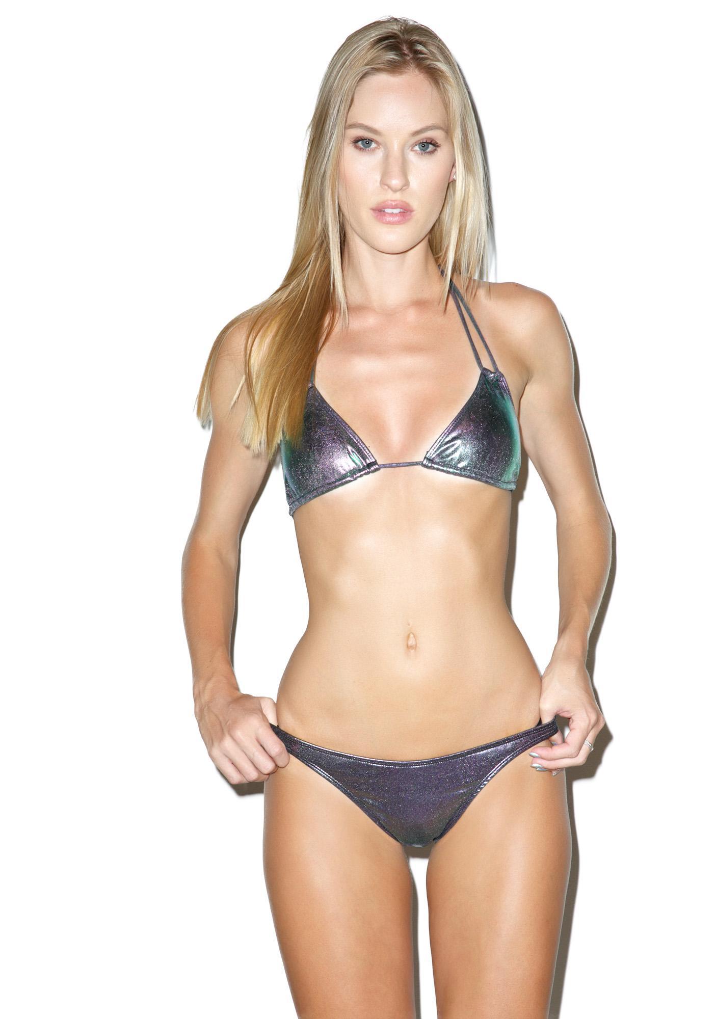Motel Heller Bikini Bottom