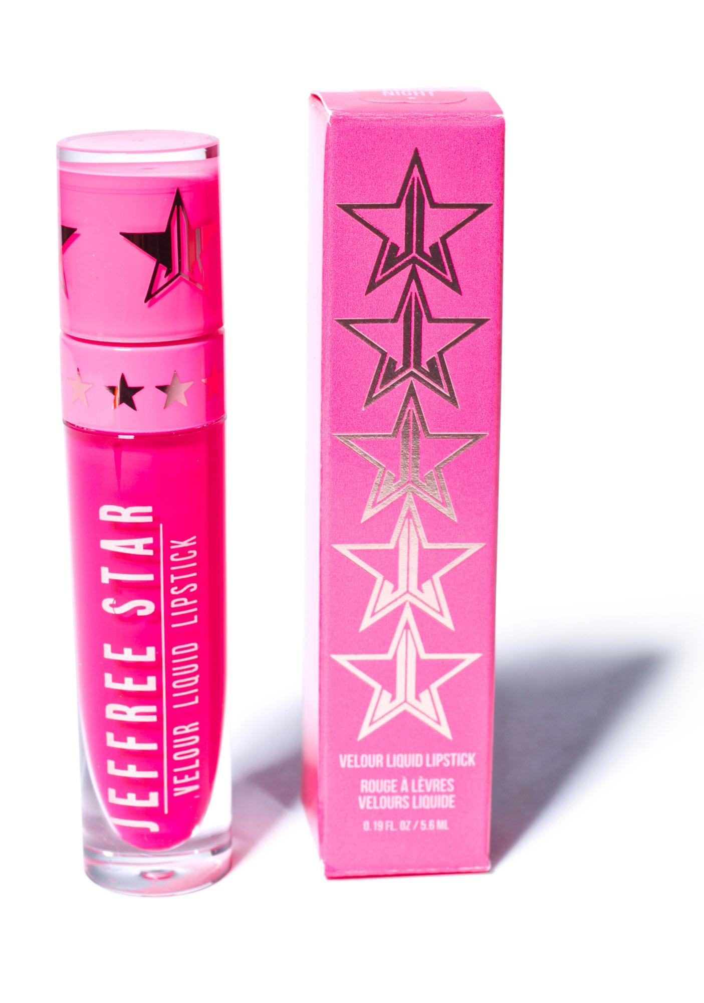 Jeffree Star Prom Night Liquid Lipstick