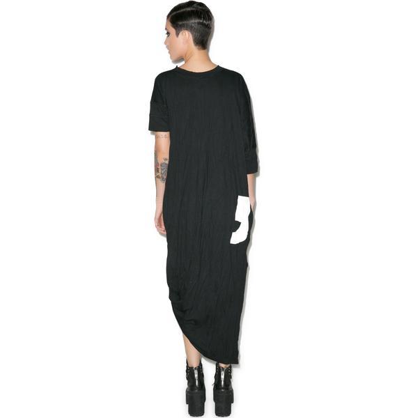 Barbara I Gongini Hi! Dress