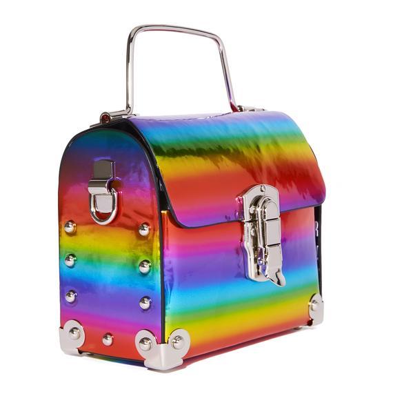 Current Mood 90s Babe Bag