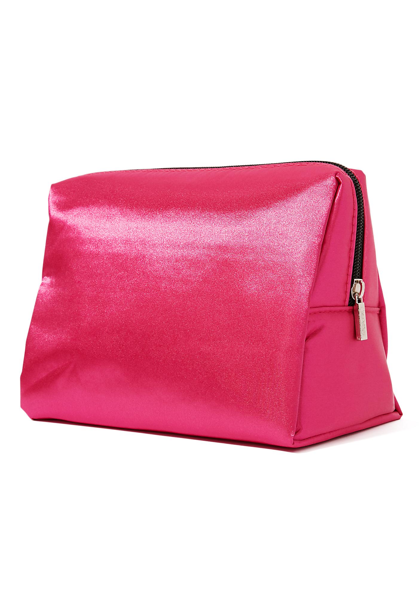 Caboodles Pixie Perfect Large Makeup Bag