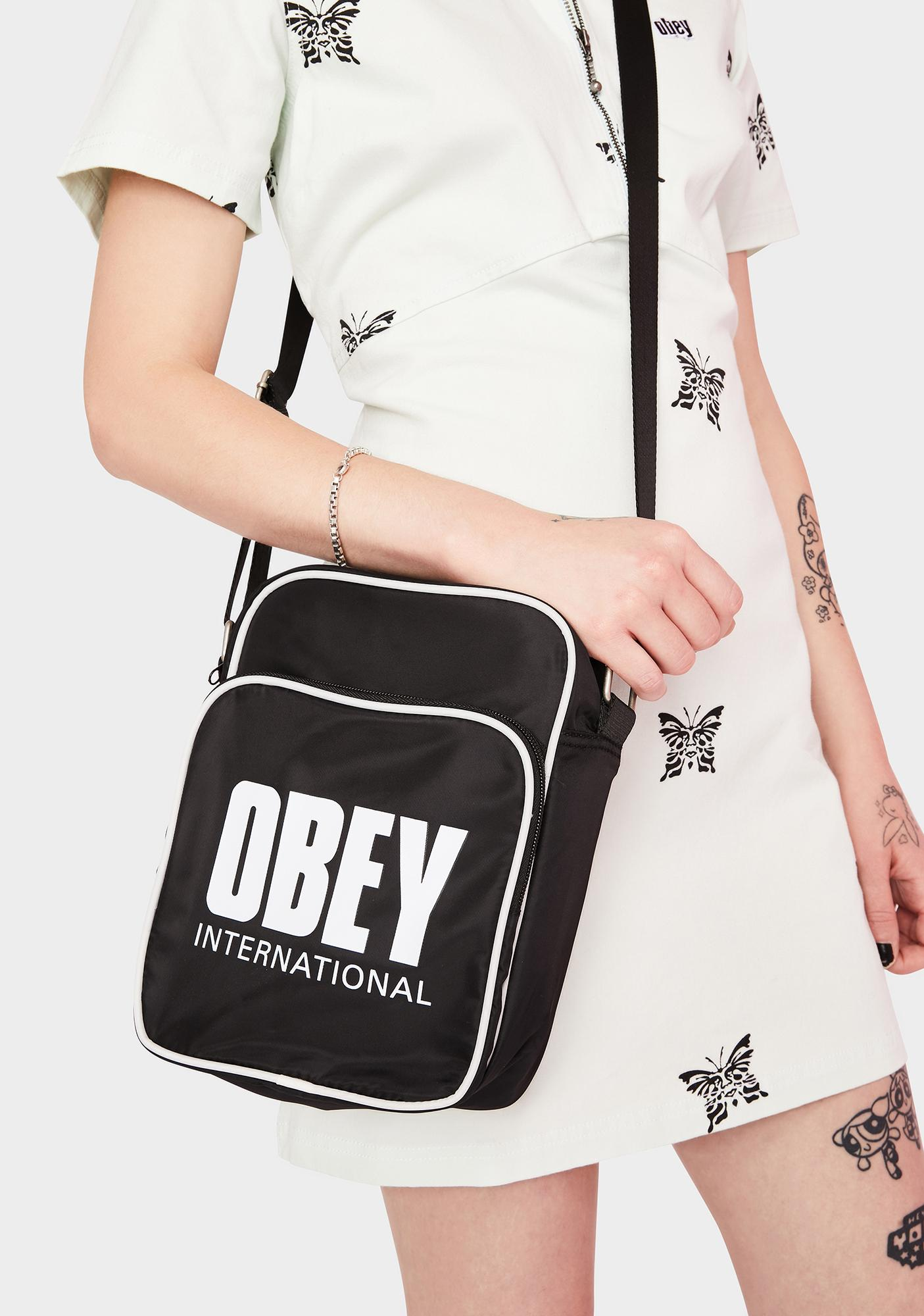 Obey Layover Bag