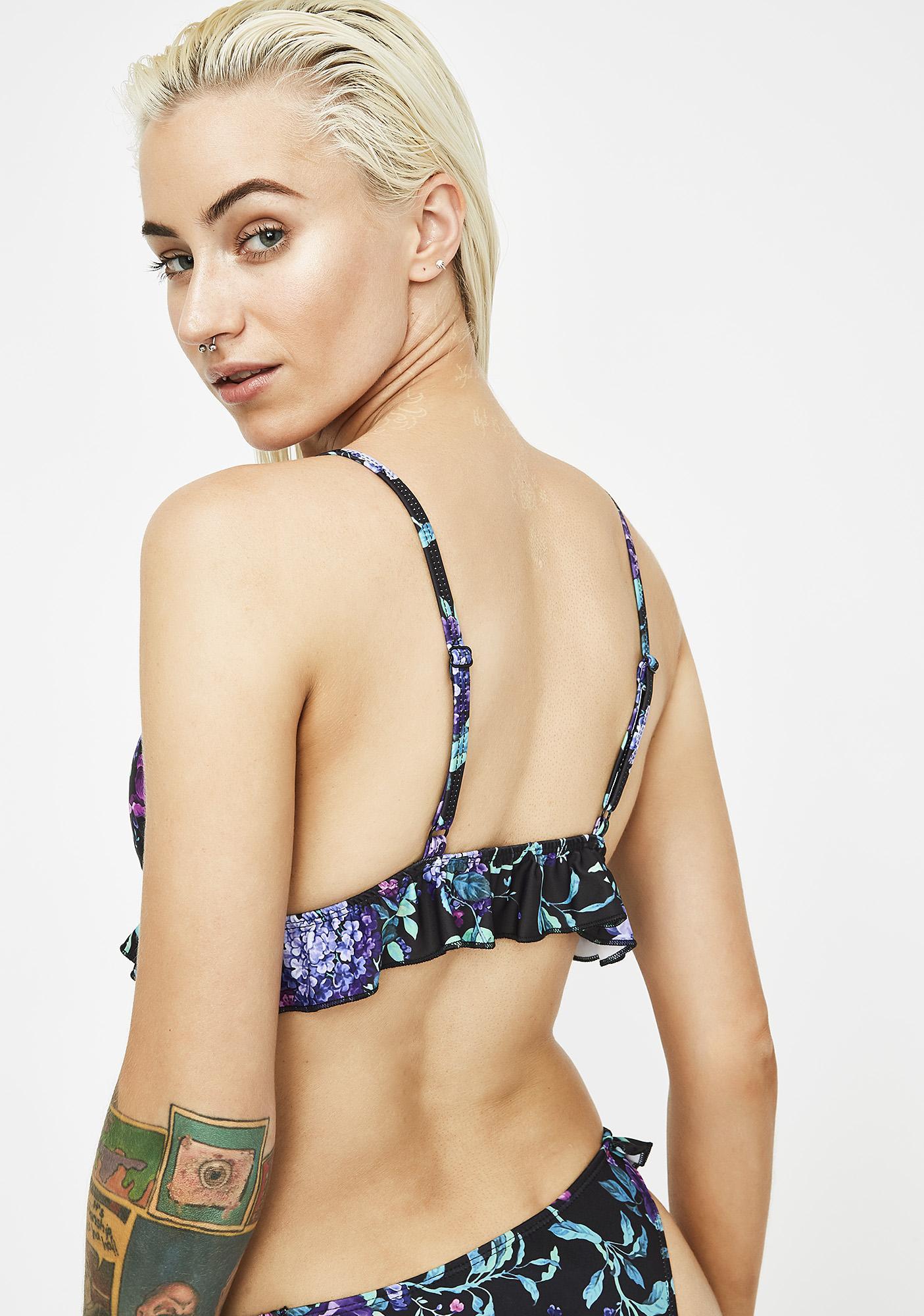 Motel Ilona Bikini Top