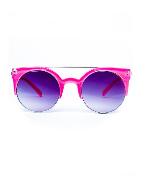 The Liv Now Sunglasses