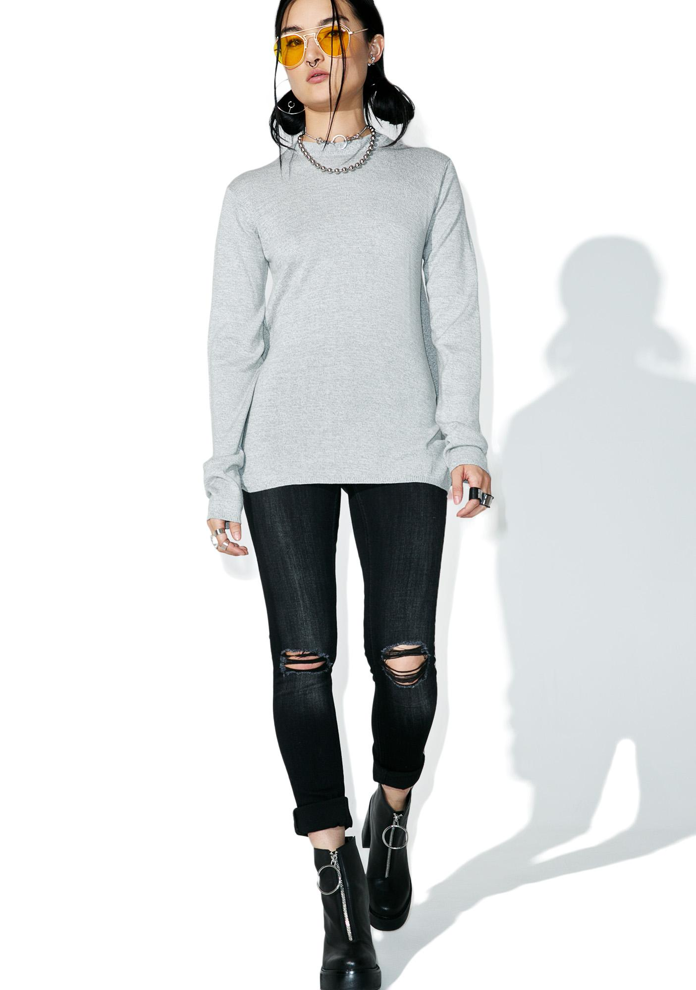 Cheap Monday Youth Knit Top