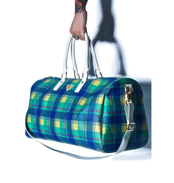 Joyrich Prep Raid Boston Bag