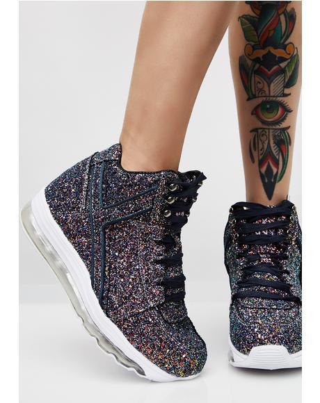 Acid Rain Qozmo Aiire Sneakers
