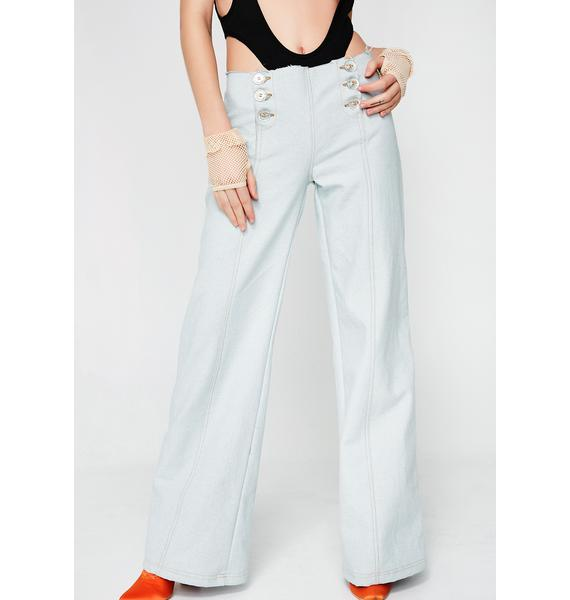 Whatever 21 Low Rise Jeans