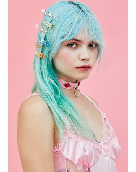 Oopsy Daisy Hair Clips