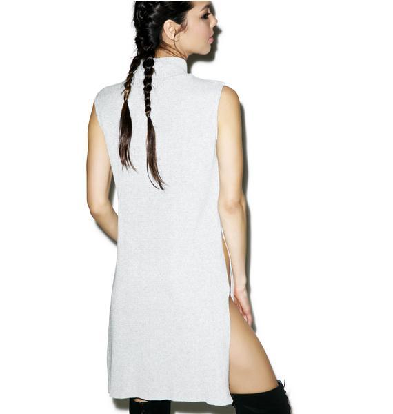 Glamorous L'Artiste Knit Dress