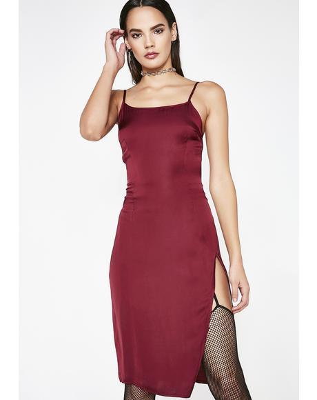 Edie Midi Dress