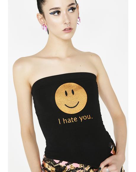 I Hate You Boob Tube