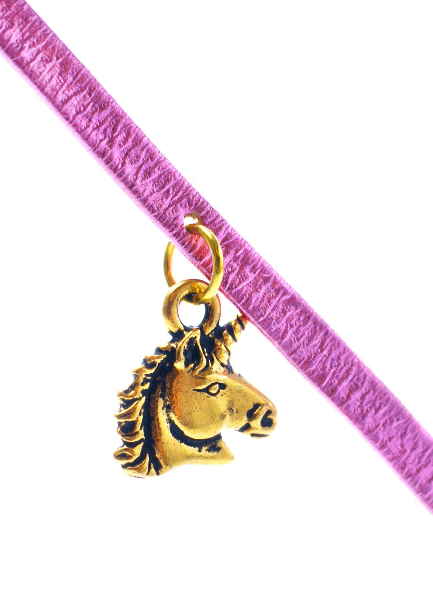 Vidakush Unicorn Choker