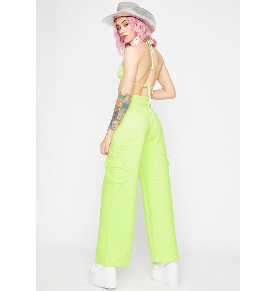 Dank I Got This Pant Set