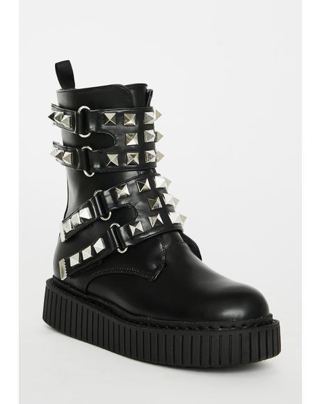 Best Life Platform Boots