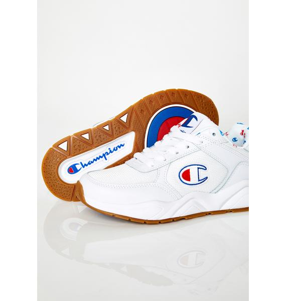 Champion Icy 93Eighteen Classic Sneakers