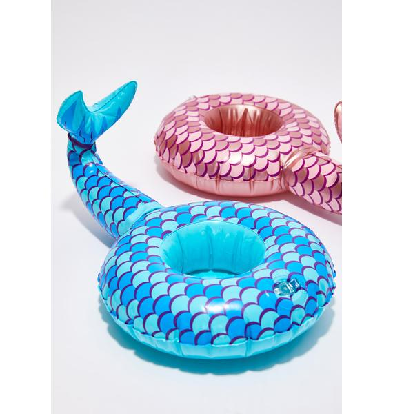 Make A Splash Drink Floats