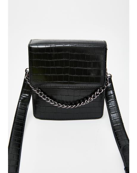Luxury Needs Crossbody Bag