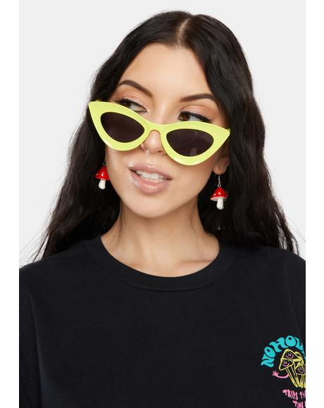 Squeeze Me Sunglasses