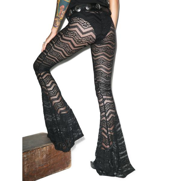 Harley Enigma Bell Bottoms