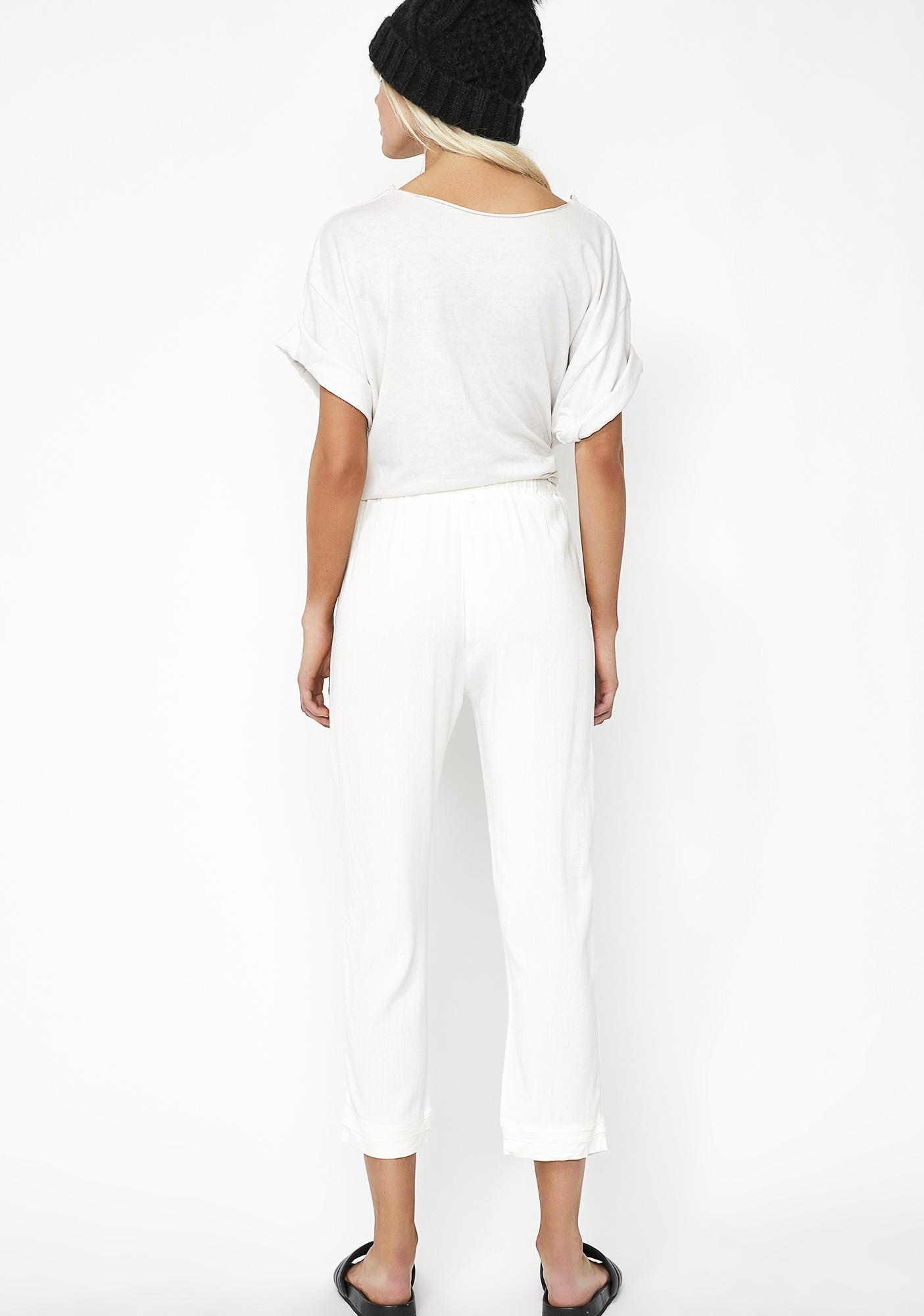 Plans Alone Lounge Pants