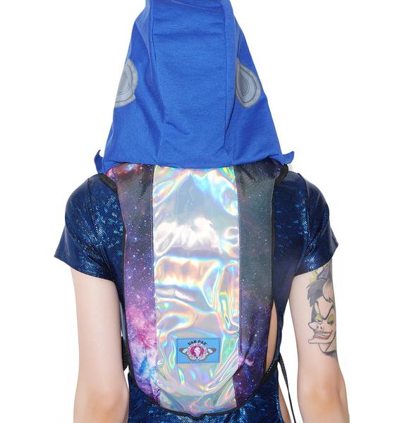 Space Case Hydration Backpack