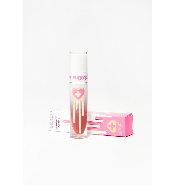 Sugarpill Clink! Liquid Lip Color