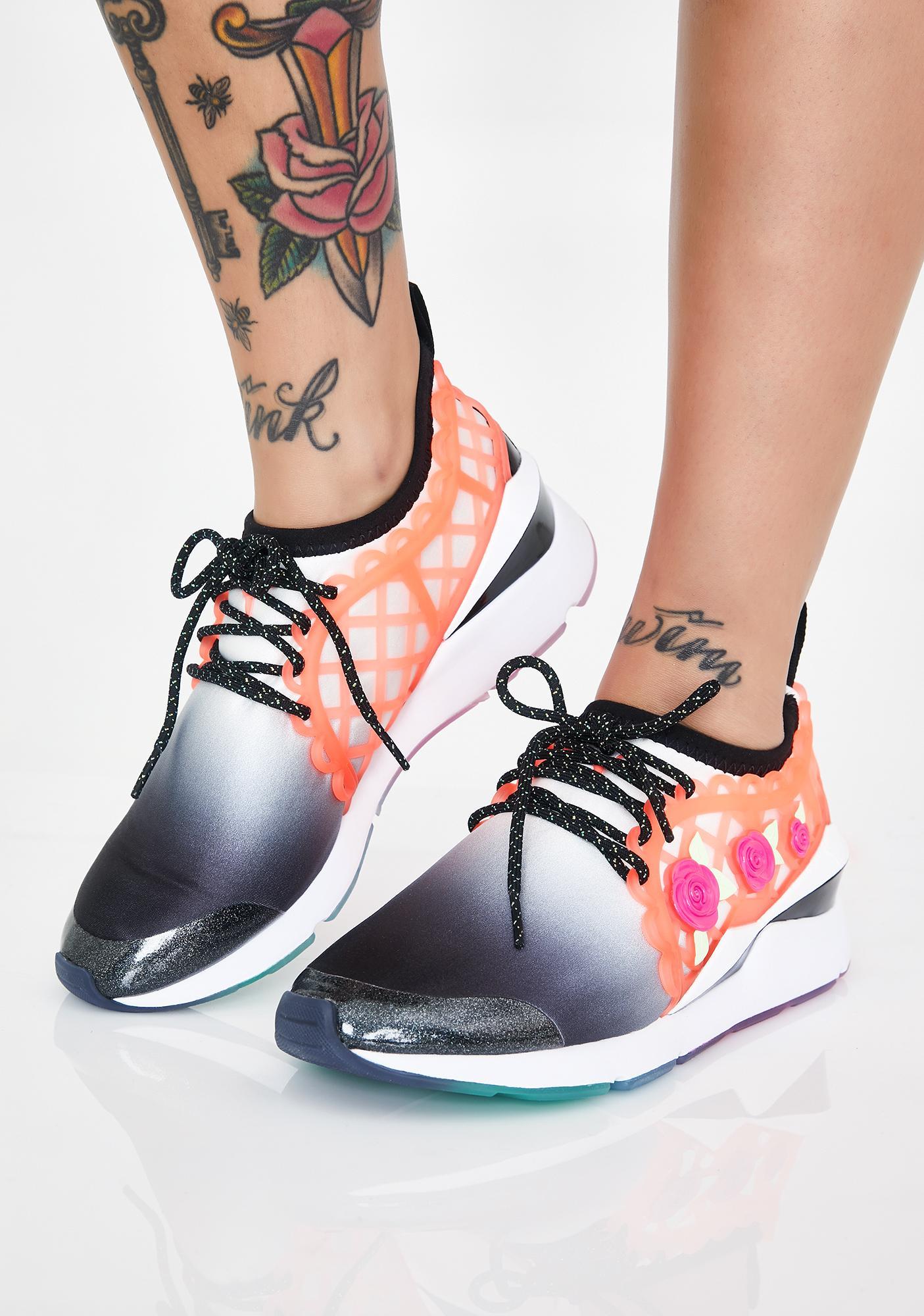 PUMA x Sophia Webster Muse Sneakers