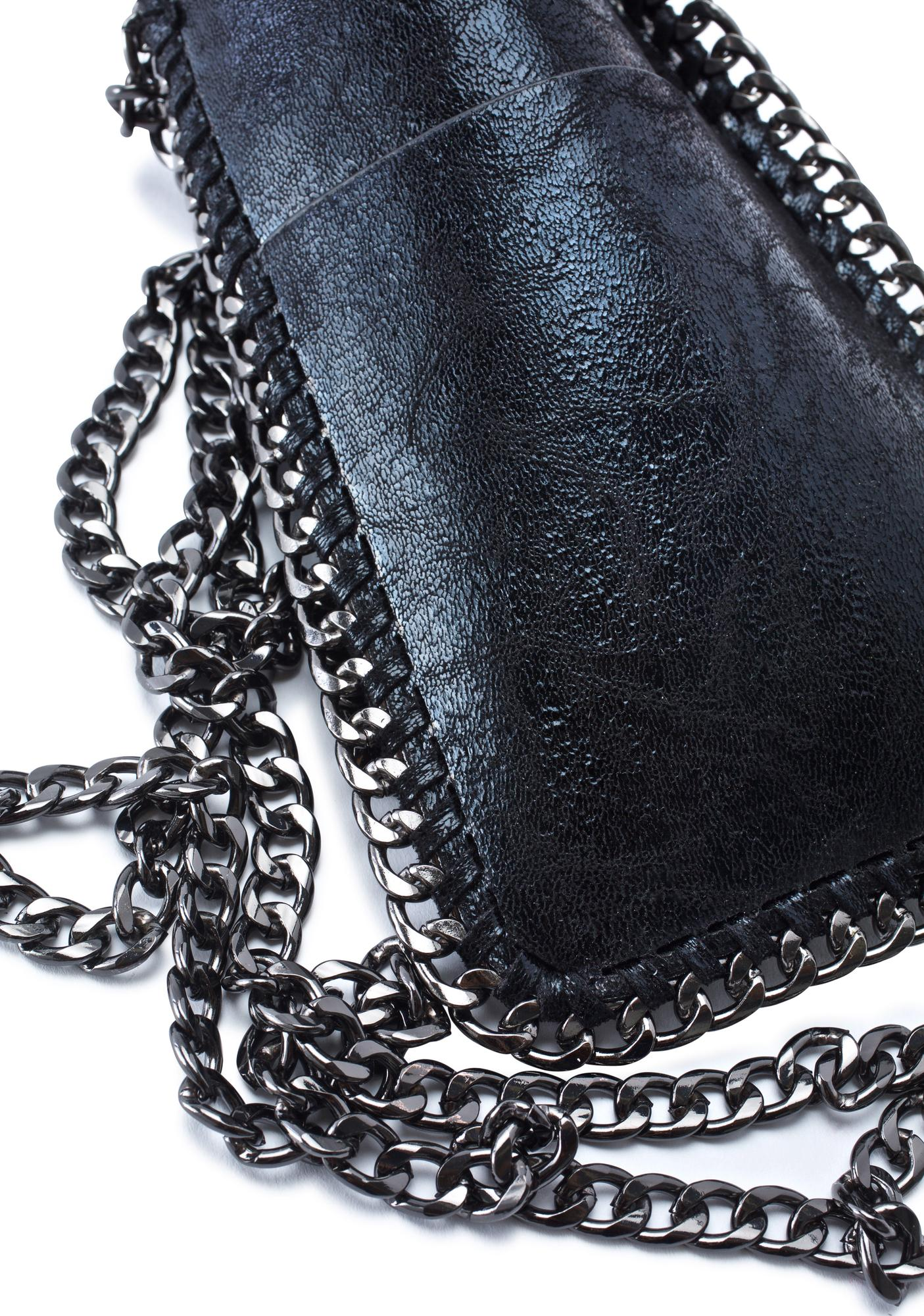 Knightwalker Crossbody Phone Pouch