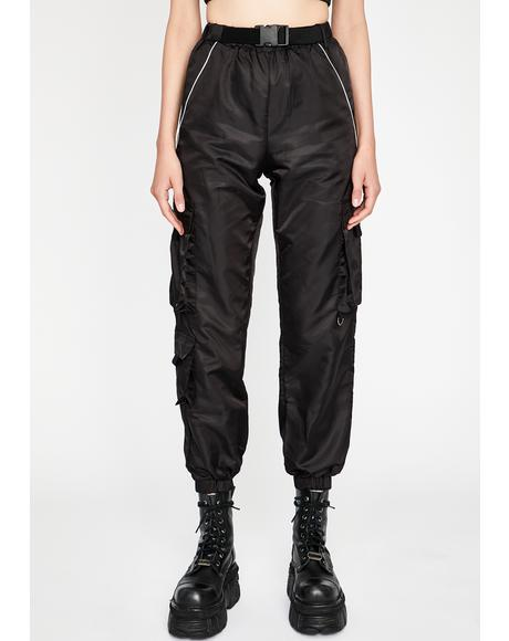 Fury Road Cargo Pants