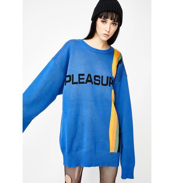 Pleasures Good Time Sweater