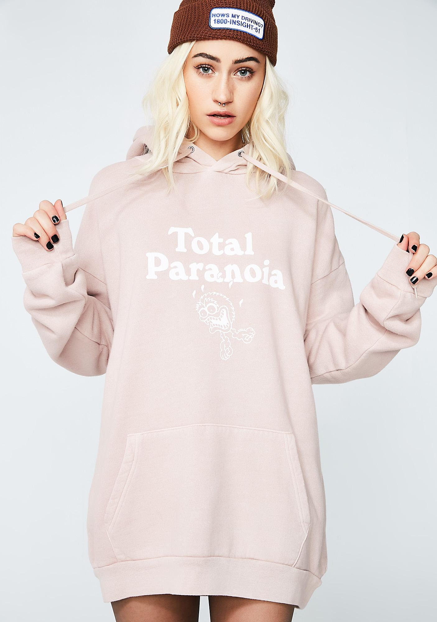 Insight Total Paranoia Hoodie