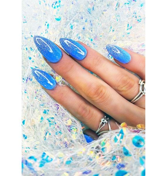 SHRINE Ice Queen Press On Nails