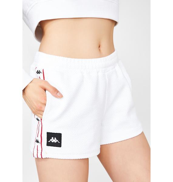 Kappa Authentic Jpn Bota Shorts