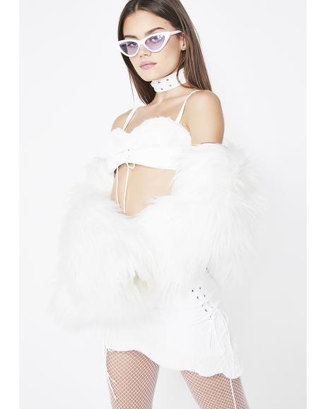Arctic Angel Costume Set