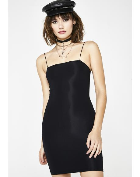 Skinny Legend Mini Dress
