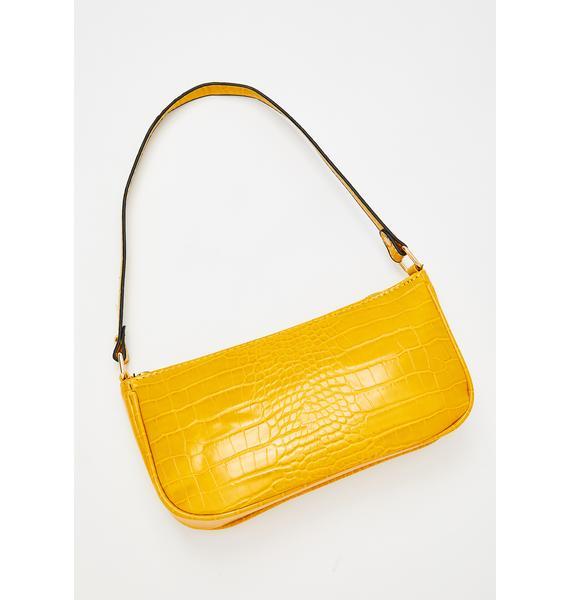 Sunshine Not Ur Mother's Shoulder Bag