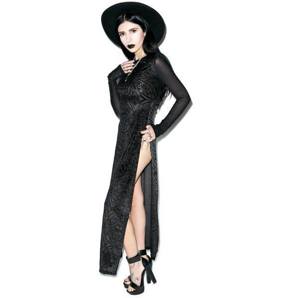 Black Wednesday The Cursed Dress
