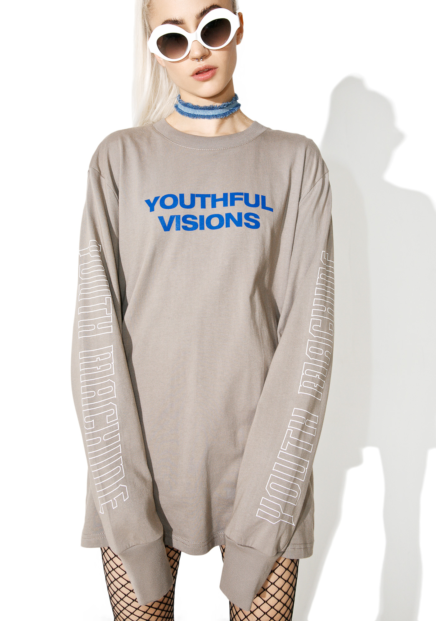 Youthful Visions Long Sleeve