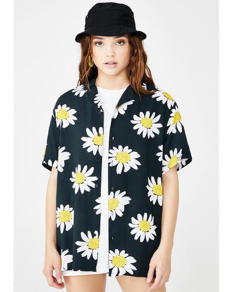 Daisies Vacation Shirt