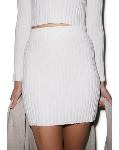 Snuggler Skirt