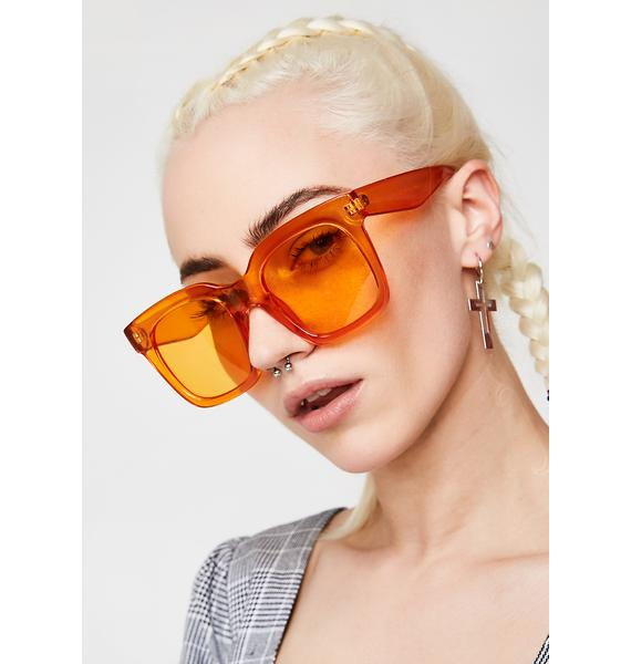 Miss Clementine Sunglasses