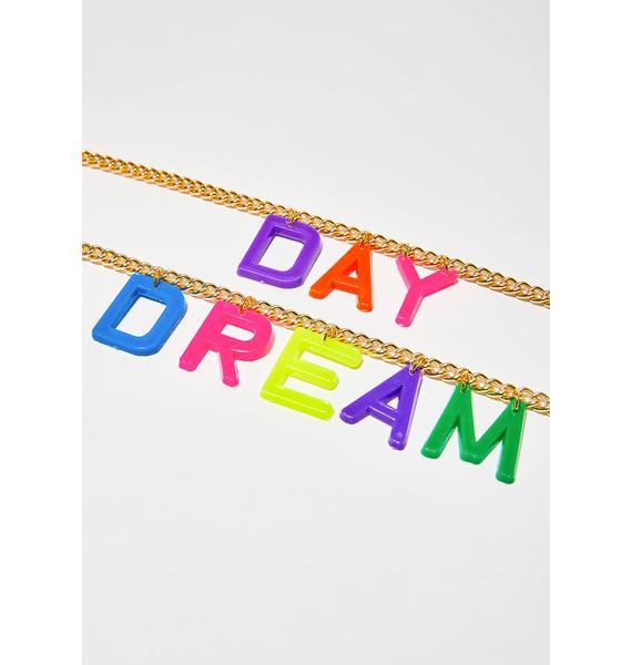 Trixy Starr Day Dream Sunglasses Chain