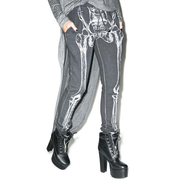 Iron Fist Wishbone Sweatpants