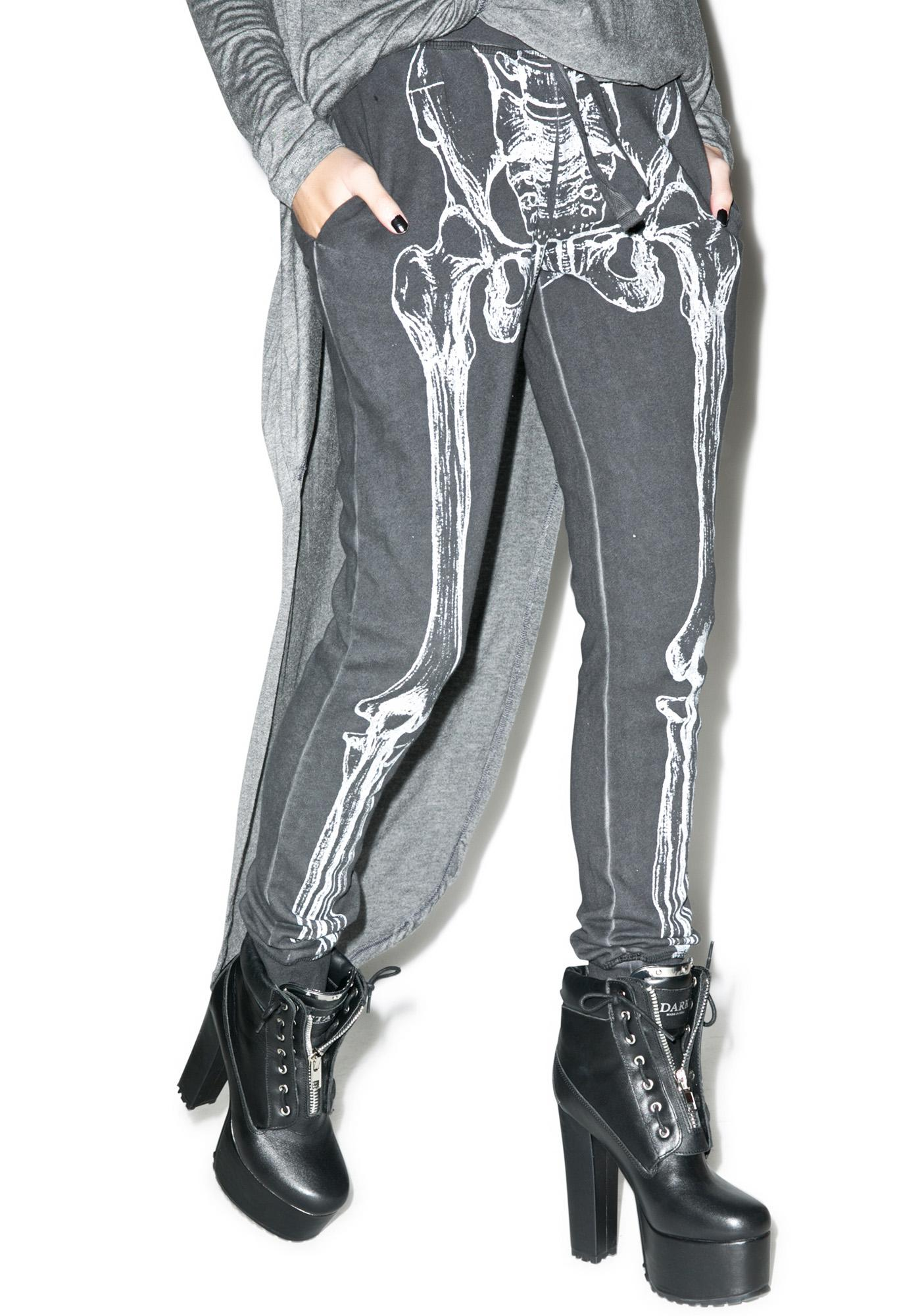 Iron Fist Wishbone Sweatpants