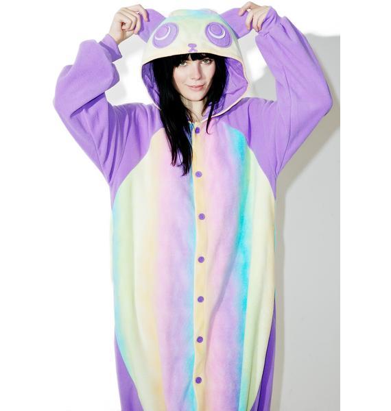 Sazac Dreamin' Panda Kigurumi